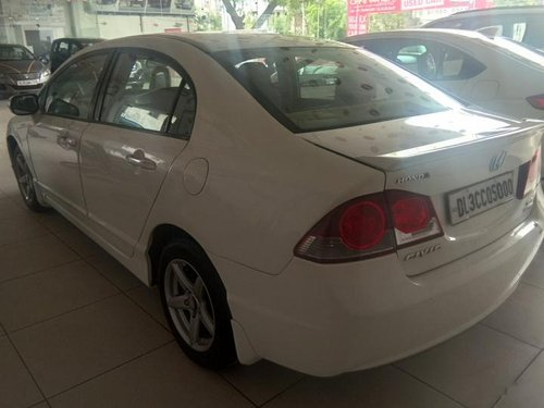 Honda Civic 2012 for sale at low price