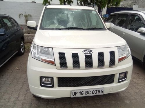 Used Mahindra TUV 300 car for sale at low price