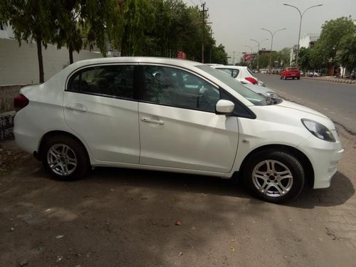Used 2014 Honda Amaze for sale in best deal-7