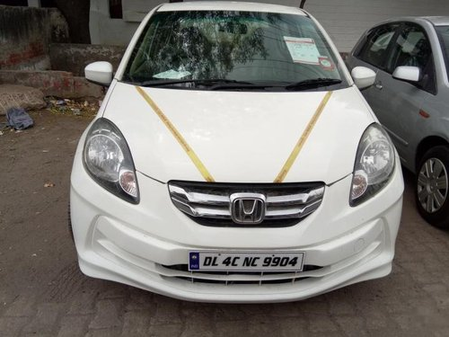 Used 2014 Honda Amaze for sale in best deal-8