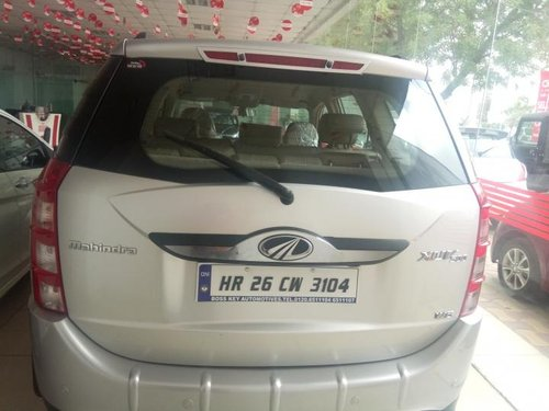 Mahindra XUV500 W8 2WD 2016 in good condition for sale
