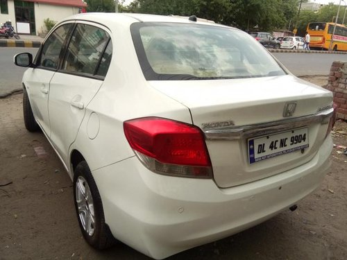Used 2014 Honda Amaze for sale in best deal-9