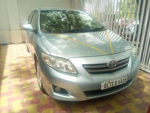 2008 Toyota Corolla Altis for sale