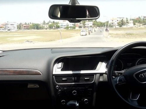 Good Audi A4 2.0 TDI 177 Bhp Premium Plus 2014 for sale