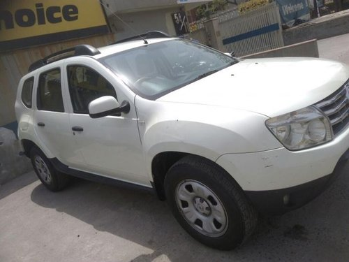 Used Renault Duster 85PS Diesel RxL 2013 for sale
