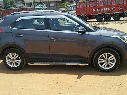 Hyundai Creta 1.6 CRDi SX 2015 in good condition for sale