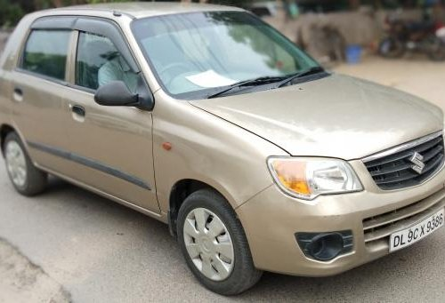 Maruti Suzuki Alto K10 2011 for sale at low price