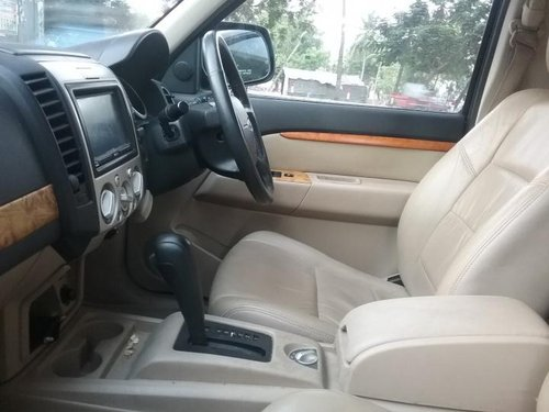 Good Ford Endeavour 2.5L 4X2 2011 for sale in Chennai