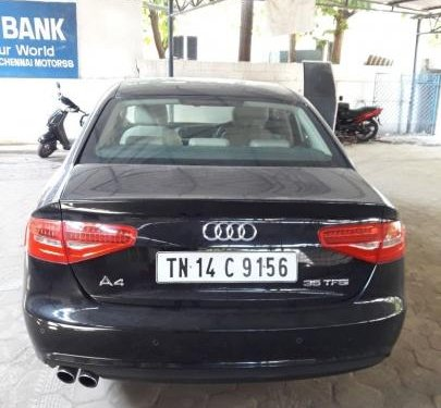 Used Audi A4 car for sale at low price-2