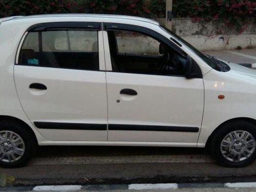 Used 2014 Hyundai Santro Xing car at low price
