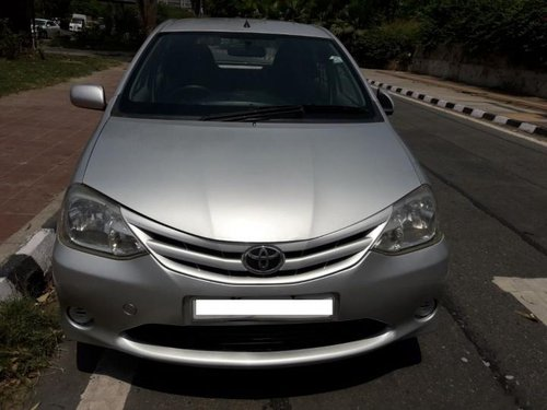 2011 Toyota Etios Liva for sale at low price-0