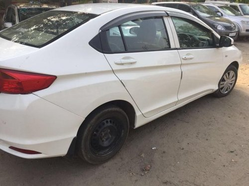 Good 2015 Honda City for sale at low price