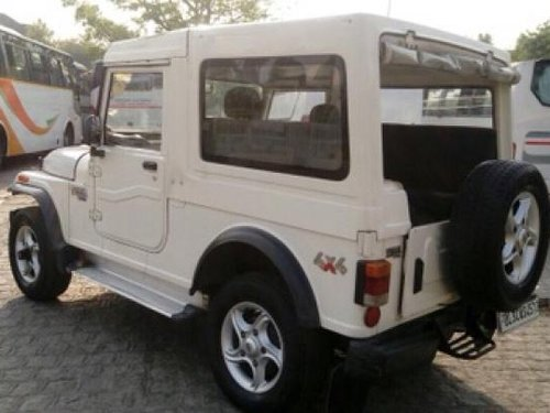 Used Mahindra Thar 4X4 2012 for sale
