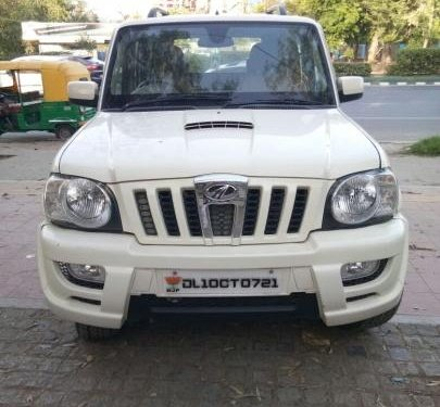 Well-kept 2014 Mahindra Scorpio 2009-2014 for sale in best deal