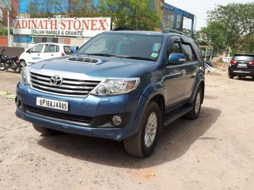 Well-kept 2012 Toyota Fortuner for sale