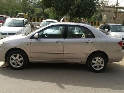 Toyota Corolla H6 2007 in good condition for sale