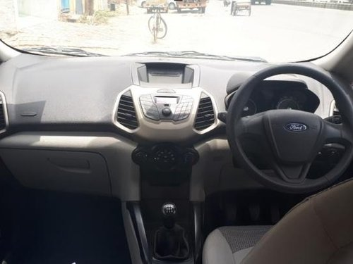 Good 2013 Ford EcoSport for sale at low price