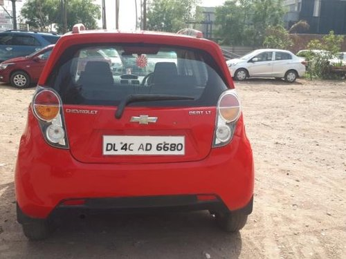 Good as new 2010 Chevrolet Beat for sale