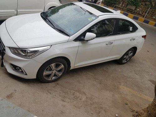 Used 2018 Hyundai Verna for sale at low price