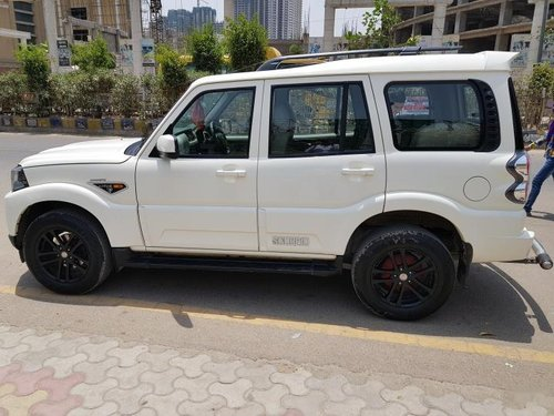 Used Mahindra Scorpio 1.99 S6 Plus 2016 by owner
