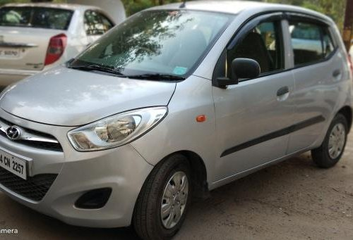 Used 2015 Hyundai i10 car at low price