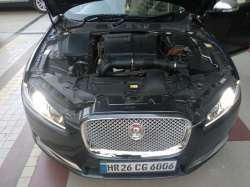 Good condition 2015 Jaguar XF for sale