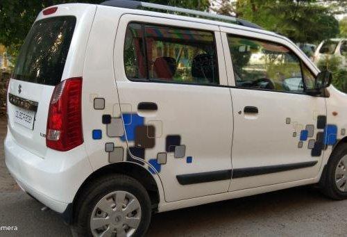 Good as new Maruti Suzuki Wagon R 2011 by owner