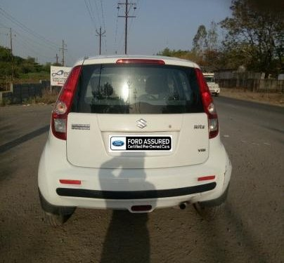 Good 2012 Maruti Suzuki Ritz for sale at low price-6