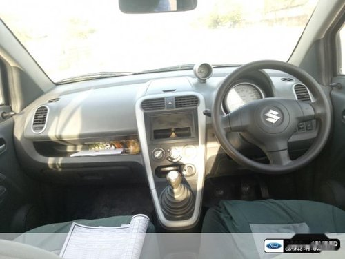 Good 2012 Maruti Suzuki Ritz for sale at low price