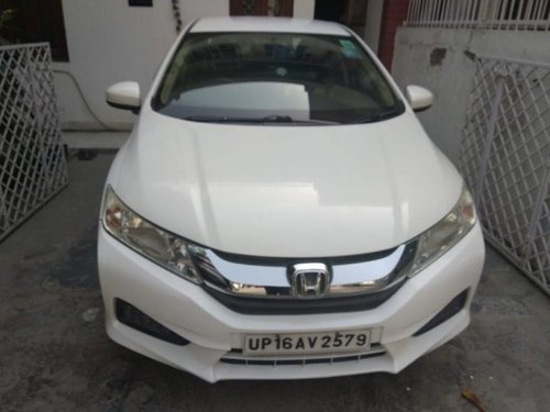 Used Honda City i-VTEC SV 2014 for sale-8