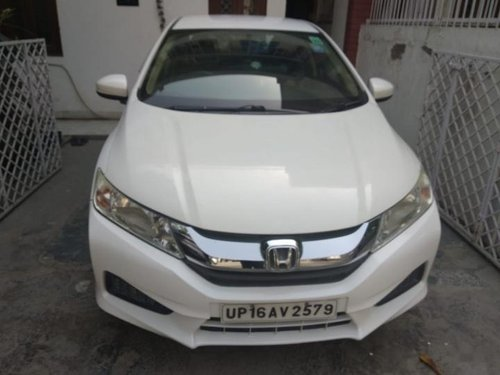 Used Honda City i-VTEC SV 2014 for sale-0