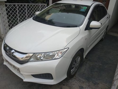 Used Honda City i-VTEC SV 2014 for sale-5