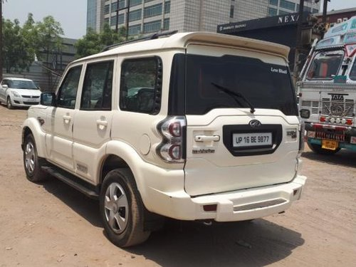 Used 2016 Mahindra Scorpio for sale
