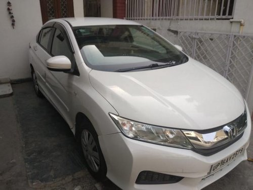 Used Honda City i-VTEC SV 2014 for sale-6