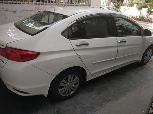 Used Honda City i-VTEC SV 2014 for sale-3
