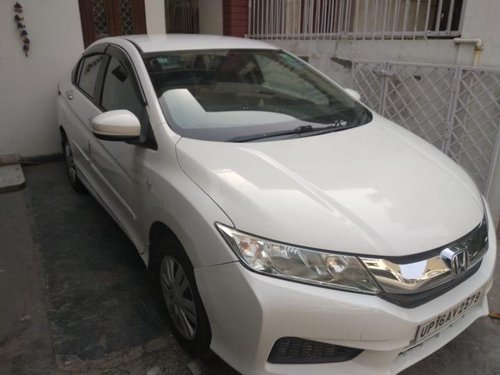 Used Honda City i-VTEC SV 2014 for sale-2