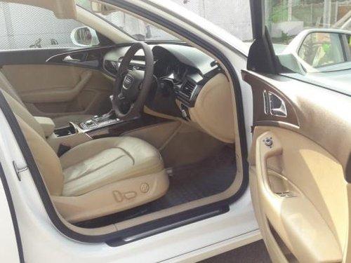 Used Audi A6 2.0 TFSI Premium Plus 2013 for sale