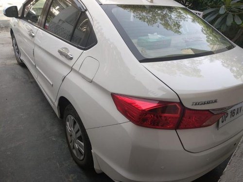 Used Honda City i-VTEC SV 2014 for sale-1
