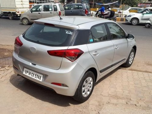 Good as new Hyundai Elite i20 2016 at the best deal