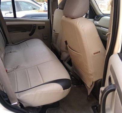 Used 2015 Mahindra Scorpio car at low price