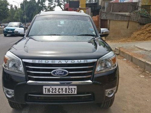 Good as new 2011 Ford Endeavour for sale