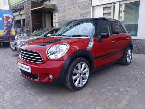 Well-maintained 2014 Mini Countryman for sale-5
