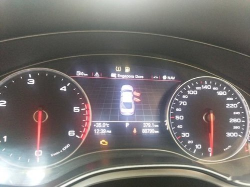 2012 Audi A6 for sale in best deal