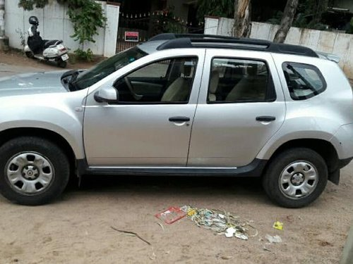 Used Renault Duster 110PS Diesel RxL 2013 for sale-6