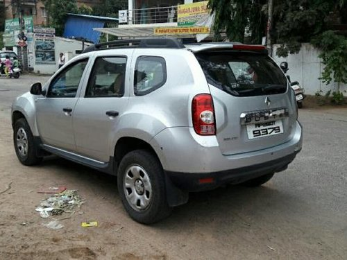 Used Renault Duster 110PS Diesel RxL 2013 for sale-11