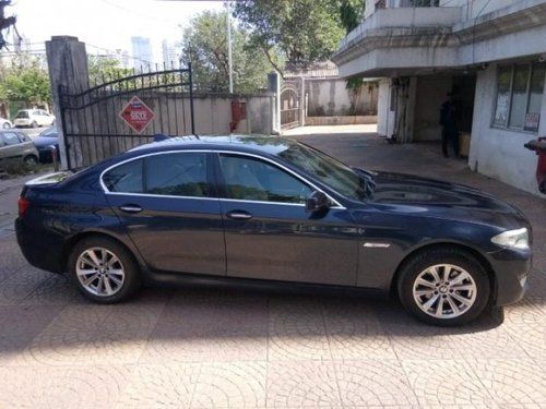 Used BMW 5 Series 2003-2012 520d 2011 for sale