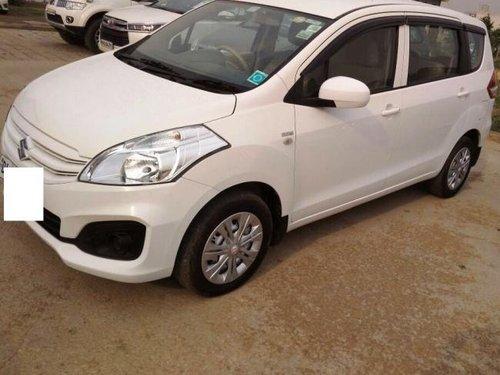 2017 Maruti Suzuki Ertiga for sale at best price