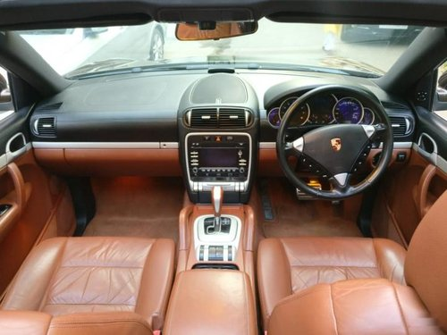 2010 Porsche Cayenne for sale at low price