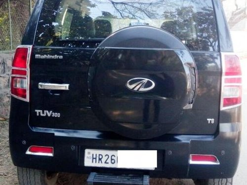 Mahindra TUV 300 2016 in good condition for sale