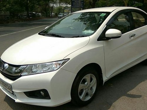 Honda City 2015 in good condition for sale
